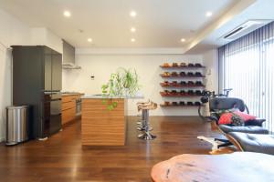 ◆「ライフスタイルを表現する空間」としての部屋◆