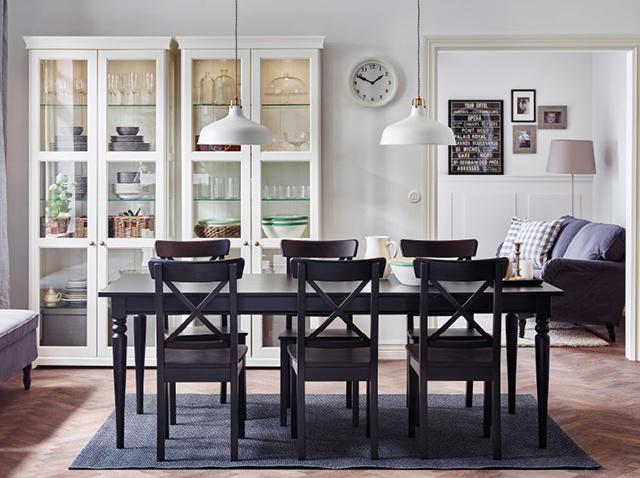 ひかリノベなら、IKEA家具とマッチする部屋を自由に作れます