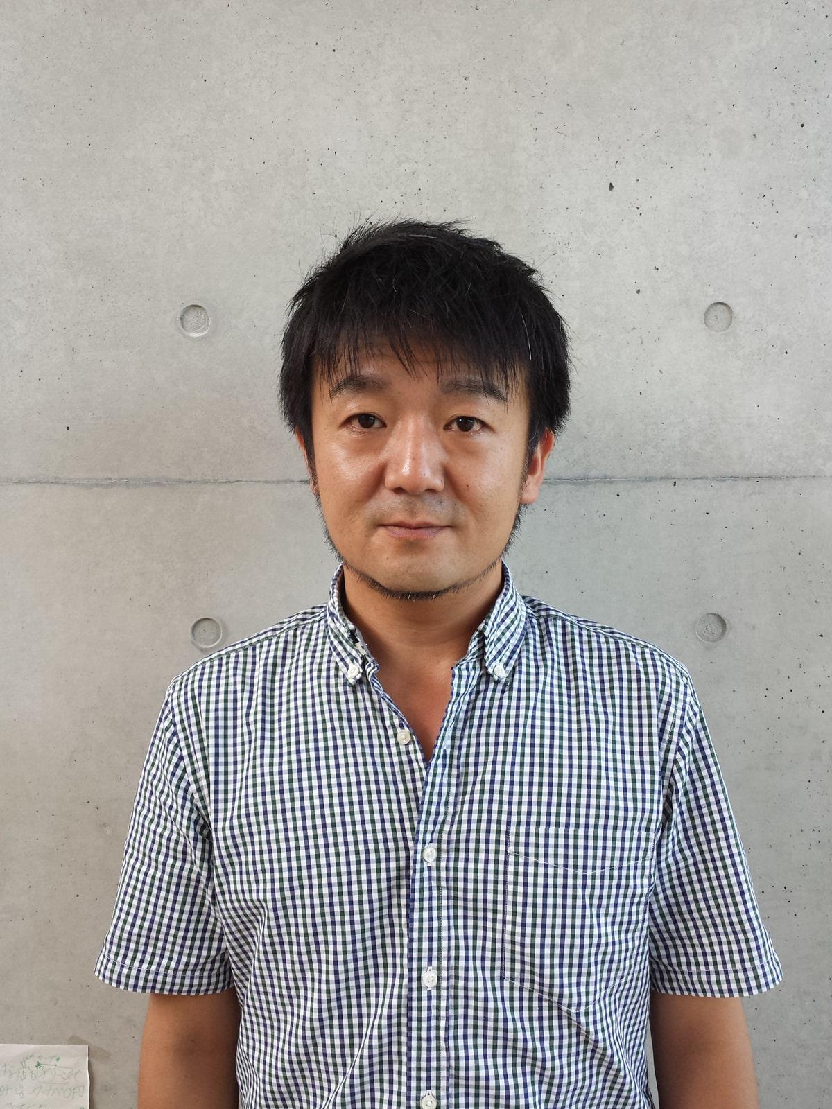 デザイナー 山田 茂雄