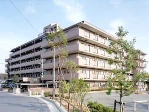 【横浜】藤和シティコープ上大岡 2,480万円