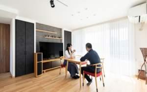 個別相談会~住宅購入・リノベ・資金…「?」にプロが答えます!